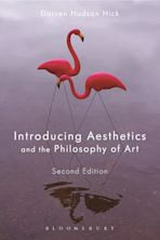 Introducing Aesthetics and the Philosophy of Art cover