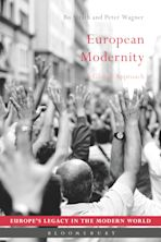 European Modernity cover