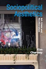 Sociopolitical Aesthetics cover