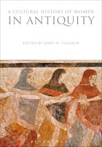 A Cultural History of Women in Antiquity cover