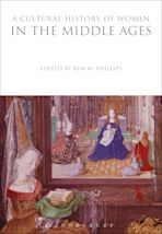 A Cultural History of Women in the Middle Ages cover