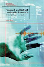 Foucault and School Leadership Research cover