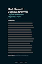 Mind Style and Cognitive Grammar cover