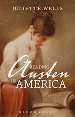 Reading Austen in America cover