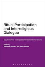Ritual Participation and Interreligious Dialogue cover