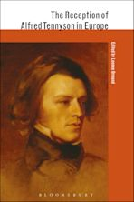 The Reception of Alfred Tennyson in Europe cover