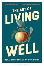 The Art of Living Well cover