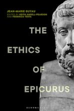 The Ethics of Epicurus and its Relation to Contemporary Doctrines cover