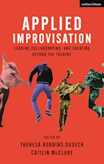 Applied Improvisation cover