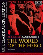 OCR Classical Civilisation AS and A Level Component 11 cover