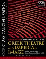 OCR Classical Civilisation AS and A Level Components 21 and 22 cover