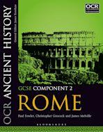 OCR Ancient History GCSE Component 2 cover