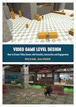 Video Game Level Design cover