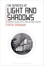 The Semiotics of Light and Shadows cover