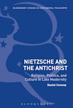 Nietzsche and The Antichrist cover
