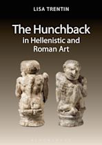 The Hunchback in Hellenistic and Roman Art cover