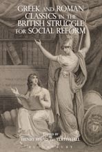 Greek and Roman Classics in the British Struggle for Social Reform cover