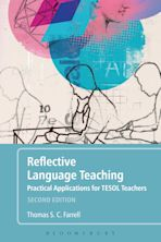 Reflective Language Teaching cover