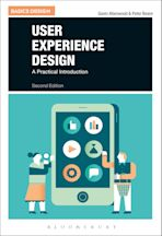 User Experience Design cover