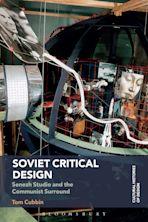 Soviet Critical Design cover