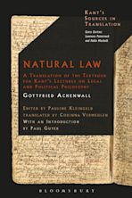 Natural Law cover