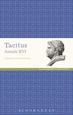 Tacitus Annals XVI cover