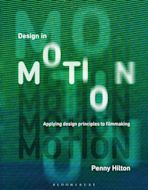 Design in Motion cover