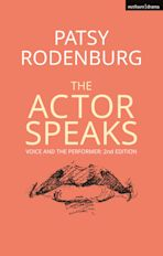 The Actor Speaks cover