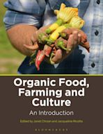 Organic Food, Farming and Culture cover