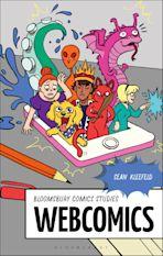 Webcomics cover