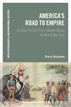 America's Road to Empire cover