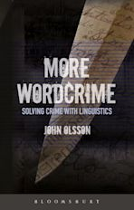 More Wordcrime cover