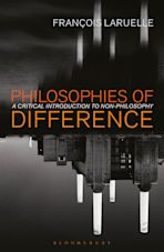 Philosophies of Difference cover