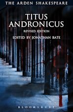 Titus Andronicus cover