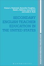 Secondary English Teacher Education in the United States cover