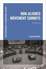 Non-Aligned Movement Summits cover