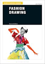 Fashion Drawing cover