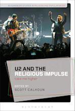 U2 and the Religious Impulse cover