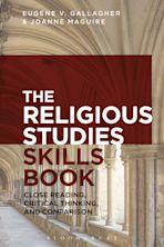 The Religious Studies Skills Book cover