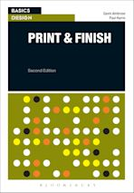 Basics Design: Print and Finish cover