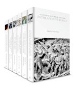 A Cultural History of Genocide cover