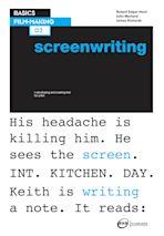 Basics Film-Making 02: Screenwriting cover