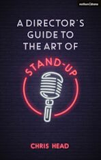 A Director's Guide to the Art of Stand-up cover