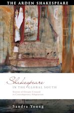 Shakespeare in the Global South cover