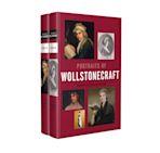 Portraits of Wollstonecraft cover