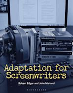 Adaptation for Screenwriters cover