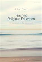 Teaching Religious Education cover