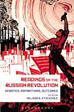 Readings on the Russian Revolution cover