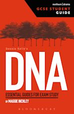DNA GCSE Student Guide cover
