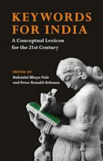 Keywords for India cover